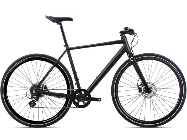 ORBEA Carpe 30 Citybike sort (2019) | City-cykler
